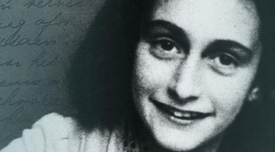 Ausstellung über Anne Frank